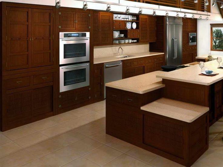 1056 Best Images About Kitchen Designs And Ideas On Pinterest Kitchen Backsplash Design Luxury Kitchen Design And Kitchen Designs