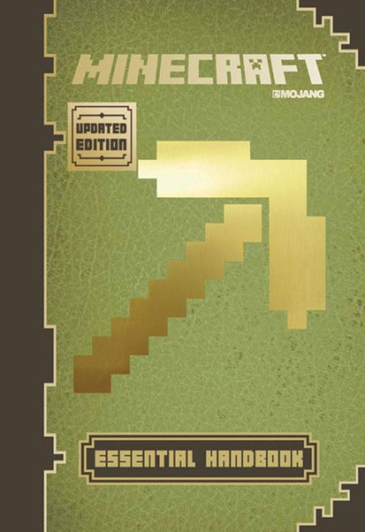 Minecraft Essential Handbook (Updated Edition)