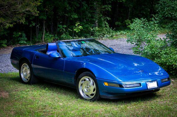 C4 Corvette For Sale Houston Tx: 371 Best Images About C-4 Corvettes On Pinterest
