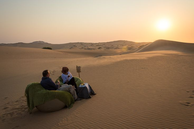 With nothing but space and incredible scenery...who wouldn't want to experience this! #serracafema #namibia