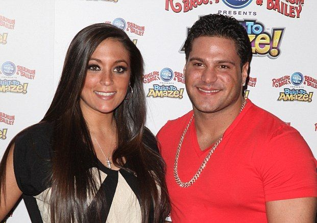 "It Is a Friendly Split Indeed- Sammi Giancola Wished ""The Best"" To Her Ex- Ronnie Ortiz-Magro #JerseyShore, #JWoww, #RonnieOrtizMagro, #SammiGiancola"