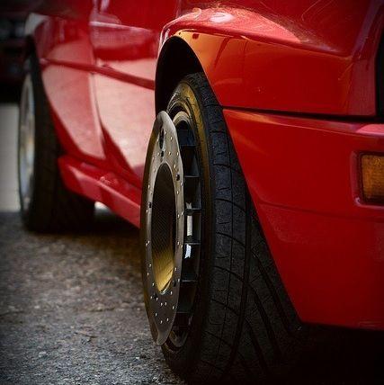 Lancia Gravel Spec
