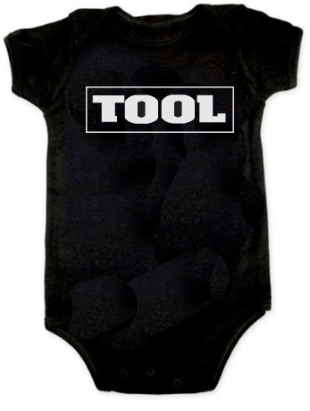 When you found out that you are expecting, or awaiting a mini rocker in the family, its time to start thinking about the baby rock and roll clothes that the little one will need. If you love music like we do black outfits check us out!.