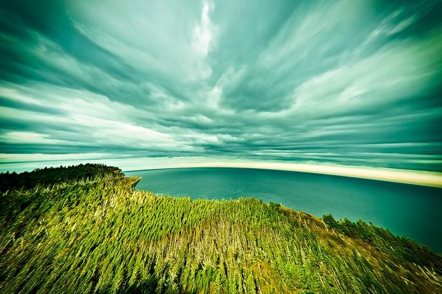Forillon National Park, Quebec