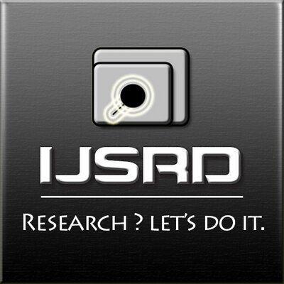 IJSRD.com - Not a Fake Indian Journals
