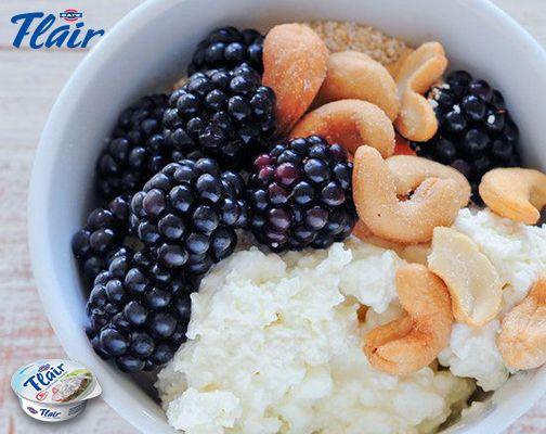 Υγιεινή διατροφή που –κι όμως- έχει ενδιαφέρον! #flair