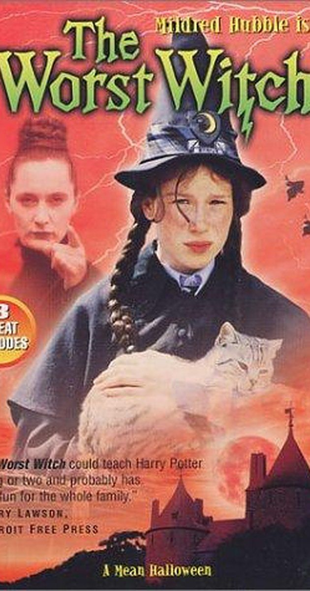 a bad spell for the worst witch pdf