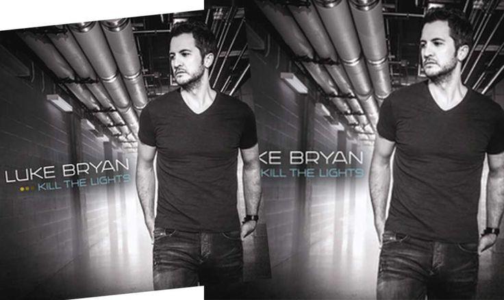 Luke Bryan Announces New Album