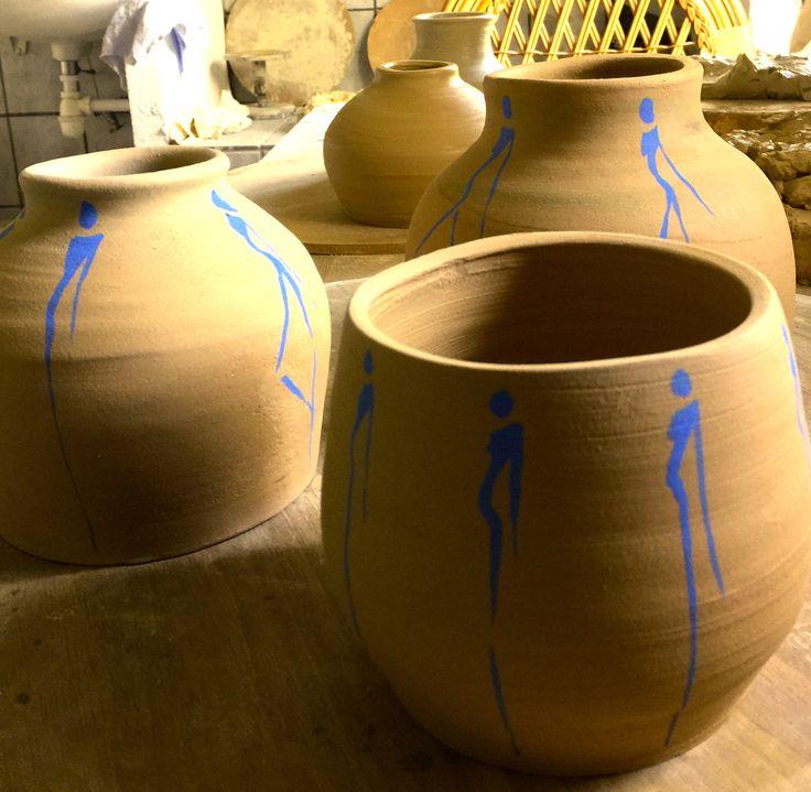 Soul bowls - katherine Scrivens