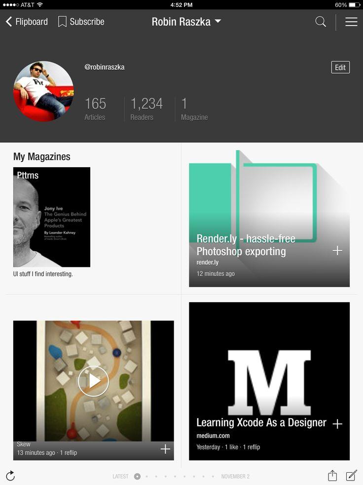 Flipboard: Your Social...