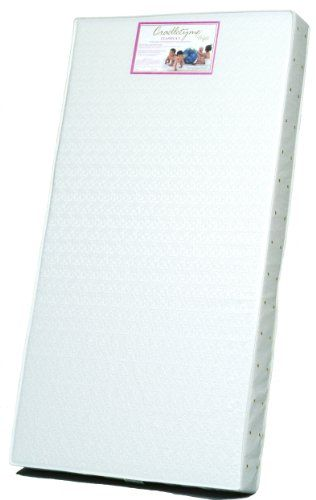 Colgate Classica I Foam Crib Mattress, White  http://www.babystoreshop.com/colgate-classica-i-foam-crib-mattress-white-3/