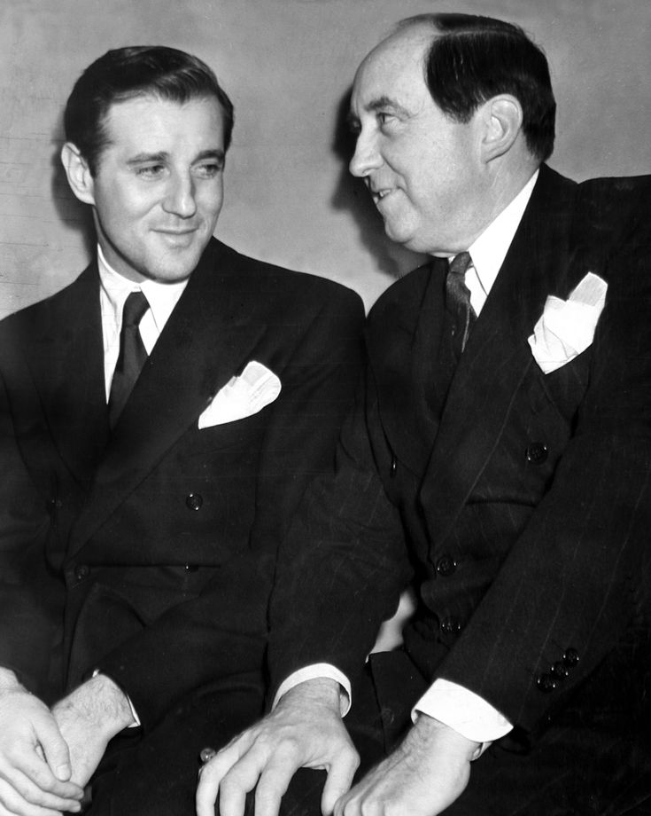 9 Things You May Not Know About Bugsy Siegel