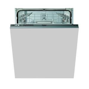 HOTPOINT LTB 6M019 EU - Lave-vaisselle tout intégrable - 14 couverts - 49dB - A++ - Larg. 60cm