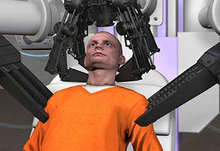 Ohio Replaces Lethal Injection With Death Machine