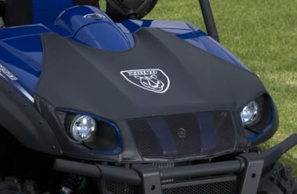 Yamaha Rhino Accessories - Rhino Front End Bra
