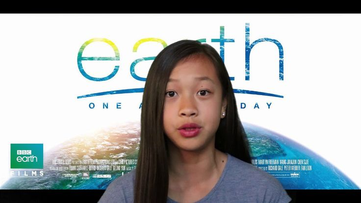 Film Review: Earth - One Amazing Day by KIDS FIRST! Film Critic Jolleen M. #KIDSFIRST! #EarthOneAmazingDay