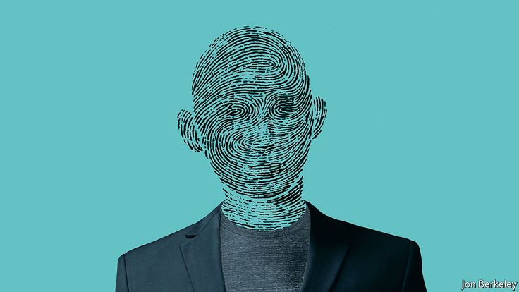 Life in the age of facial recognition