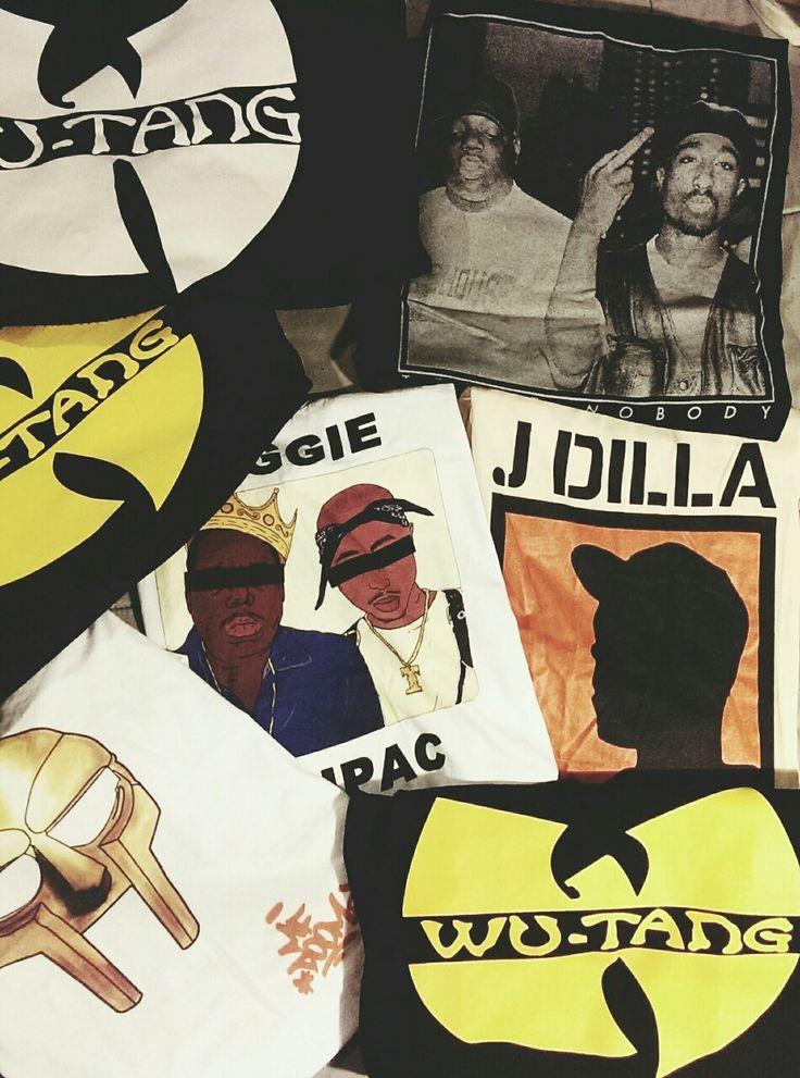 soleplane J dilla, Hip hop, Hip hop rap
