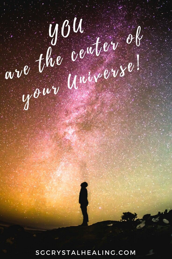 #MondayMotivation Some time ago, a friend taught me this: Standing where you are, what's the furthest you can see? What is beyond that? If you turn 180 degrees, what's the furthest you can see and what's beyond THAT? No matter where you stand, you are always at the center of it all. The center of your universe, is YOU! That's how amazing you are! #self #motivation #wellness #motivation