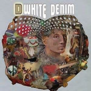 White Denim - D Vinyl LP (Awaiting Repress)