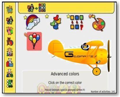 logiciels et jeux éducatifs en ligne #JeuxEducatif