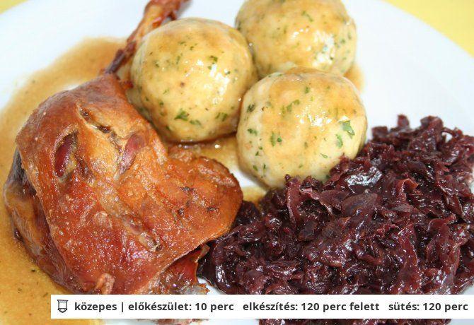 Ropogós, omlós, sült kacsacomb - Vicikótól | NOSALTY – receptek képekkel