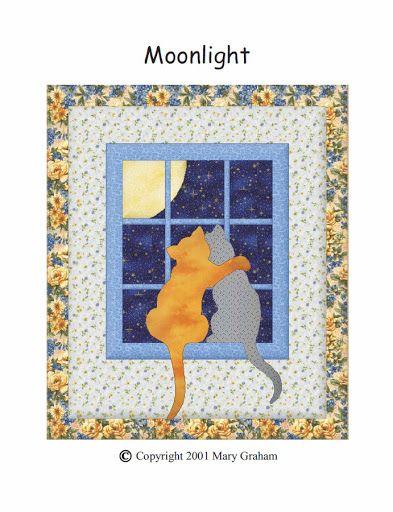 a la luz de la luna - marquilt - Picasa Web Album