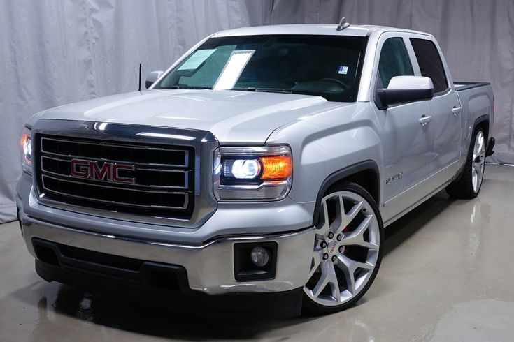 Fincher S Texas Best Auto Truck Sales Car Dealership In: 2015 GMC Sierra