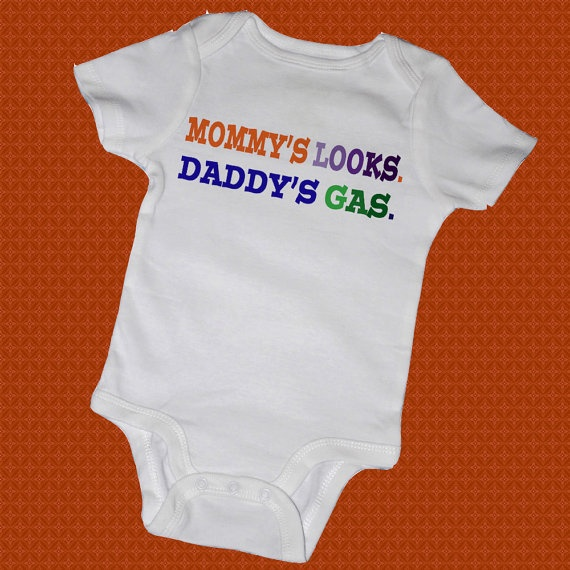 Perfect for my baby nephew