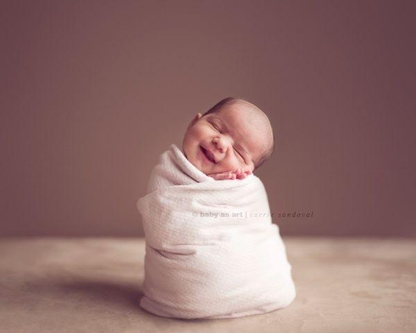 Baby photo :)