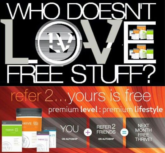 Ask me how at -Inspire4thrive.Le-Vel.com