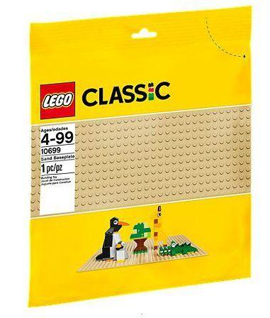 #Lego #LEGO® #10699   LEGO Classic Sandfarbene Grundplatte  Beide Geschlechter Sand Klassisch     Hier klicken, um weiterzulesen.  Ihr Onlineshop in #Zürich #Bern #Basel #Genf #St.Gallen