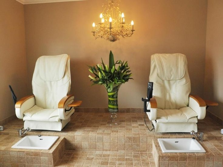Pedicure Stations - The Stables Day Spa, Day Spas, Young, NSW, 2594 - TrueLocal