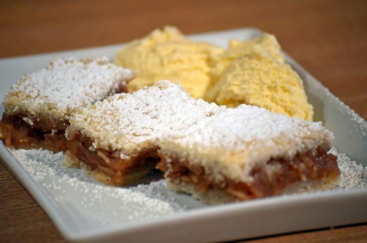 Apple Pie - Hungarian Cookbook