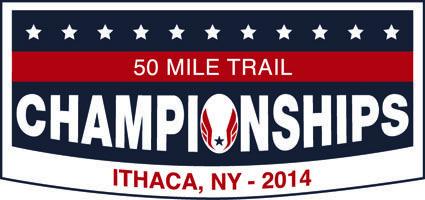 USATF 2014 50Mile Trail Championship