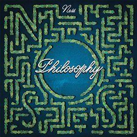 Ness – Philosophy (2014) .mp3 – 320 kbps – maRAPcana