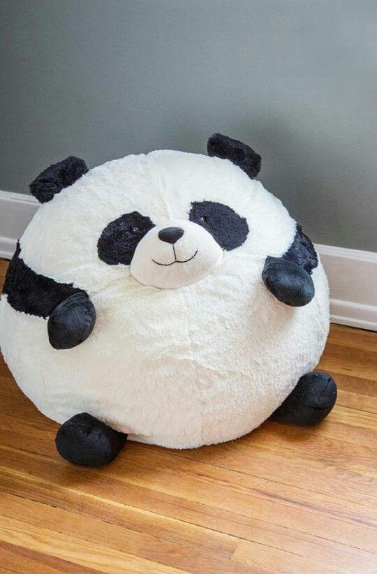 Panda Bean Bag Chair Wallpapers Pinterest Beans Bag Chairs And Bean Bags