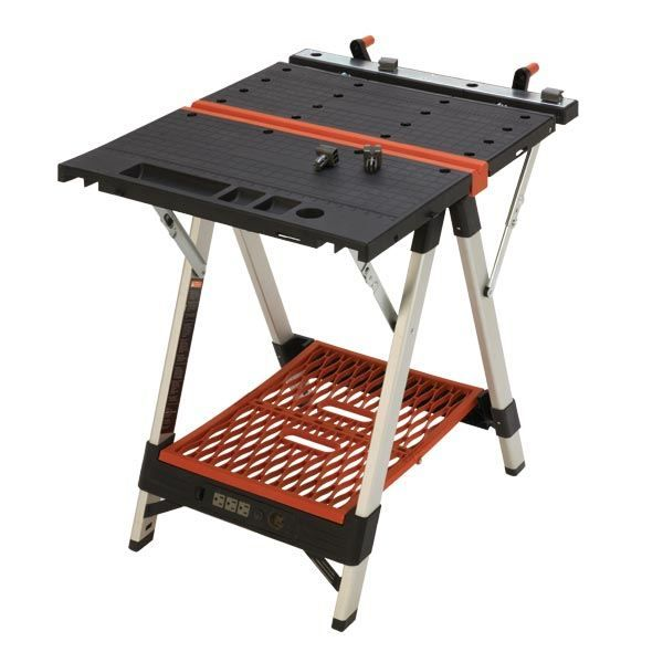 Buy Quikbench Portable Workbench At Tools Pinterest Workbenches Products