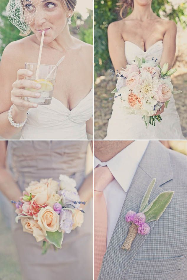 White Garden Rose Hair 45 best mixed garden rose wedding images on pinterest | flowers