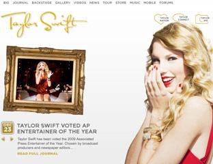T Swift - branding 3: Musician Branding, Swift