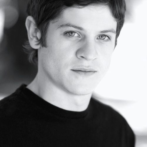 Iwan Rheon from Misfits-those eyes!!!!