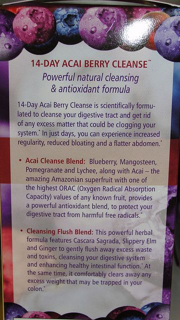 Acai berry's anti-oxidant properties are surely strong, but is it possible that it could make you lose a significant amount of weight in half a month?     Learn about weight loss calculator