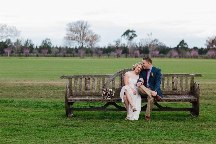 Sydney Polo Club Winter Wedding. Photography: Sutoritera