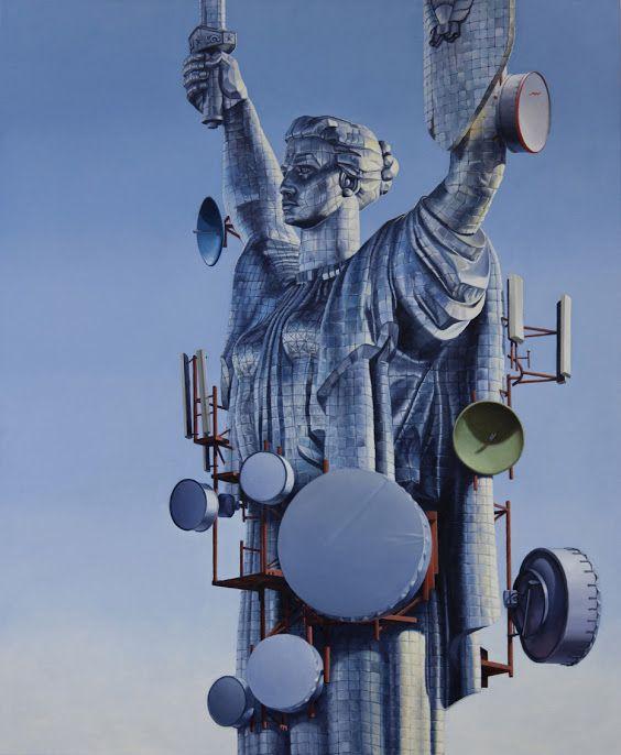 Melbourne, Australia Artist: Matthew Quick