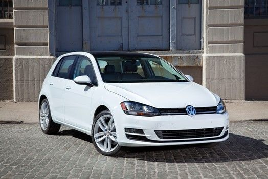 2015 VW Golf TDI Clean Diesel EPA rated at 30/45 mpg city/highway with 6-speed manual transmission GOLF line is Best Car to Buy 2015 ....http://www.examiner.com/article/new-vw-golf-family-best-car-to-buy-2015-says-green-car-reports