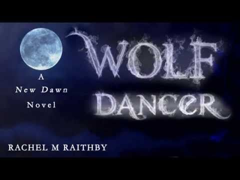 Wolf Dancer, Book Trailer