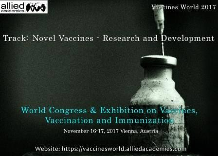 Novel Vaccines - Research and Development #Vaccine research & development has been slowly developed from the #smallpox #humanvaccine to human vaccines for #rabies, #tetanus, #typhoid,#yellow fever, #influenza, #chickenpox, #hepatitisA,#malaria, #ebola and #dengue fever as the timeline from 18th to 21st century. It is an activity that focuses on a variety of technological initiatives, which enhance & promote improved latest system and practices for #vaccine usage and safety. #Vaccine…