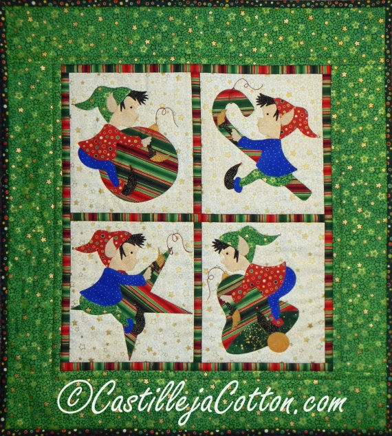 Pin by Castilleja Cotton - A quilt pattern company on My ...