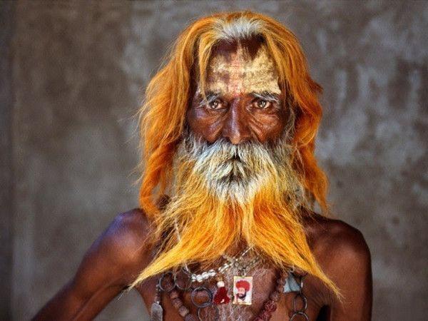 national+geografic+2015 | Steve McCurry | Steve McCurry, Un uomo anziano della tribù Rabari ...