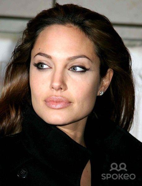 240 best Angelina Joli...